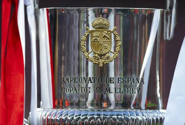 Coppa del Re