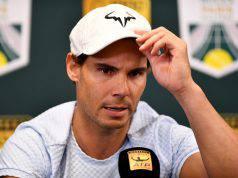 Nadal esordio vincente agli Australian Open