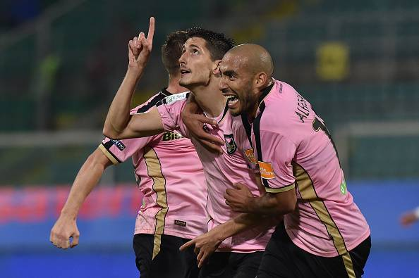 Palermo resta in serie C