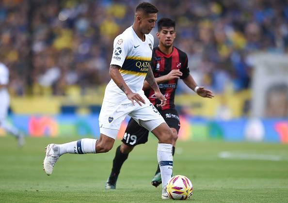 Augustin Almendra Calciomercato