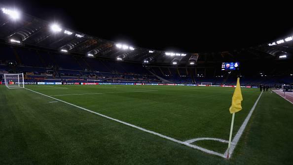 Roma-Inter DIRETTA LIVE