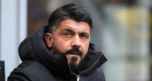 Milan-Torino Gennaro Gattuso