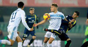 Lazio-Samdpdoria Diretta Live