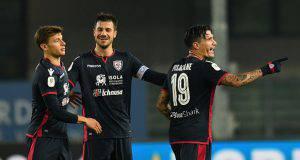 Chievo-Cagliari Coppa Italia