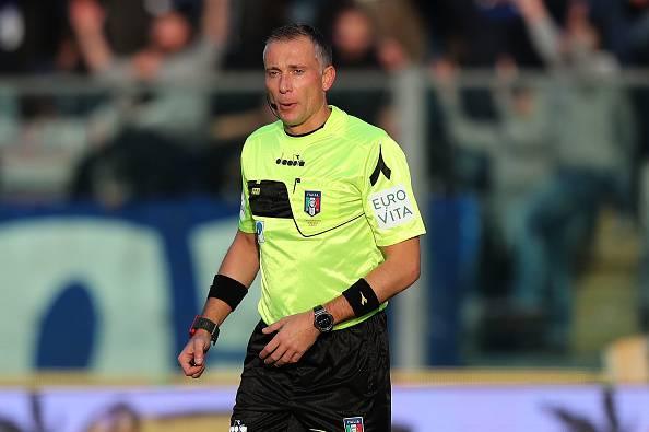 Paolo Valeri Serie A