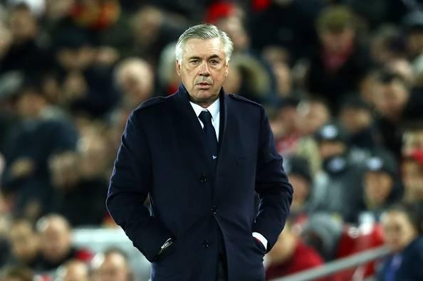 Ancelotti e il Napoli contro il razzismo