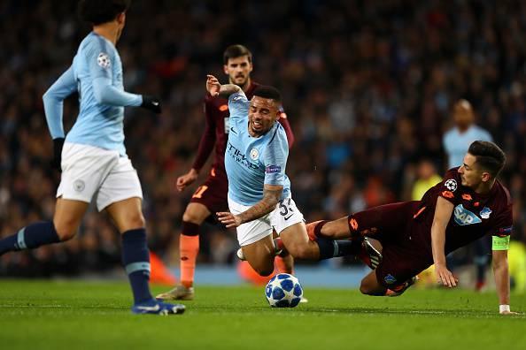 Champions League i verdetti