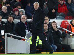 Mourinho possibile ritorno al Real