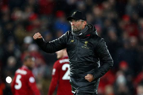 Liverpool-Manchester United 3-1 VIDEO