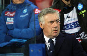 Ancelotti vede la Juve