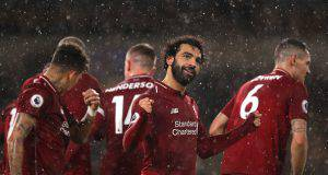 Wolverhampton-Liverpool 0-2