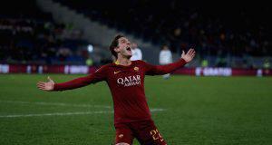 Zaniolo Roma sarebbe nel mirino della Juventus