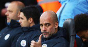 Diretta Live Manchester City Arsenal