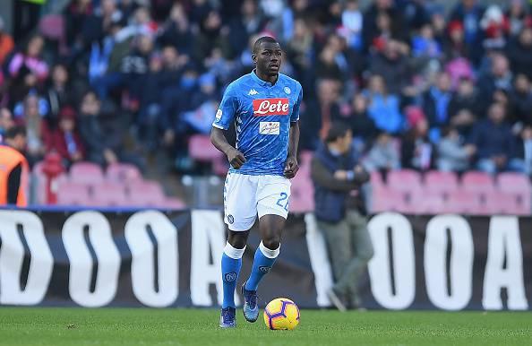 Caso Koulibaly UEFA e FIFPro
