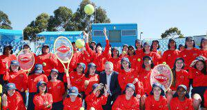 Australian Open montepremi