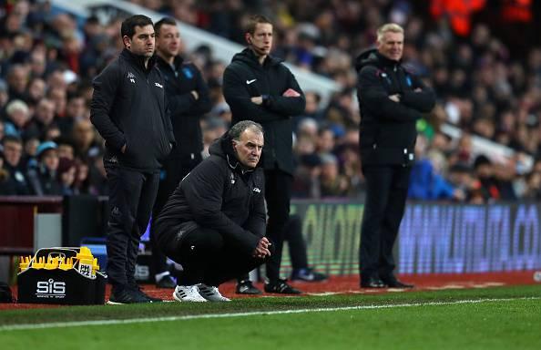 Aston Villa Leed 2-3 Bielsa
