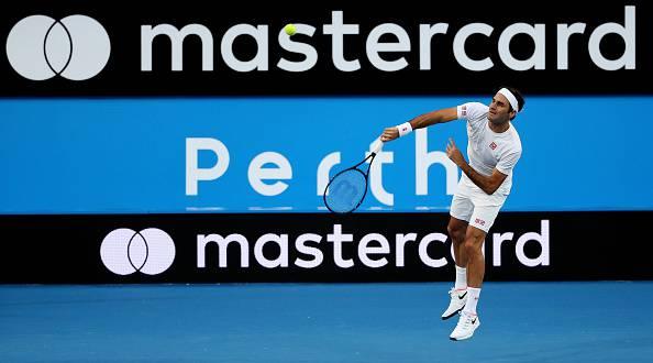 Roger Federer possibile ritiro