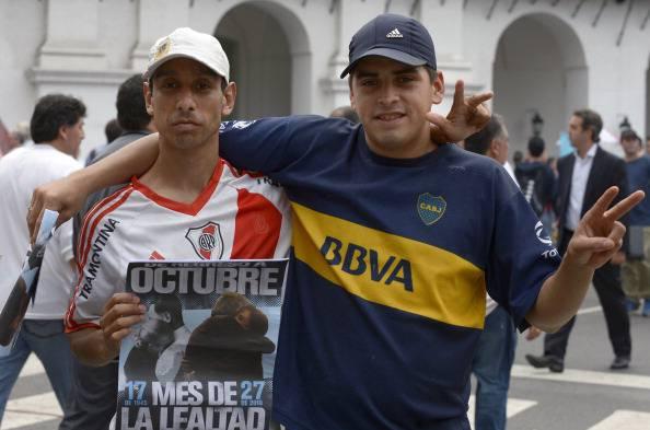 Probabili Formazioni River Plate-Boca Juniors