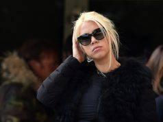 Wanda Nara paura a Milano per una presunta tentata aggressione