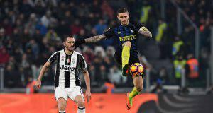 Juventus-Inter Diretta Live