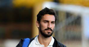 Davide Astori capitano della Fiorentina morto nel 2018