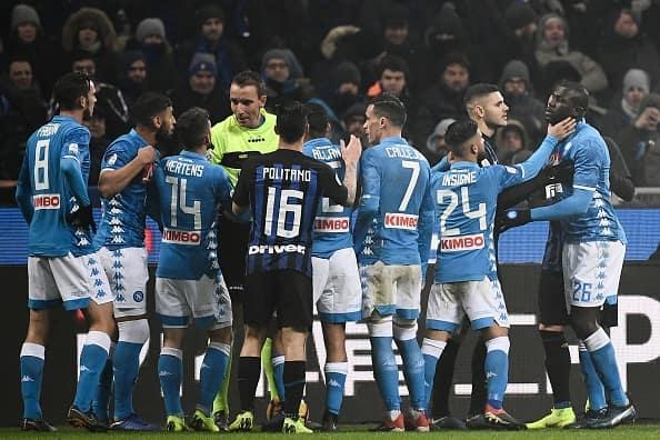 Il comunicato ufficiale dell'Inter