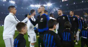 Juventus_Inter highlights