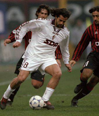 Lentini Torino e Milan