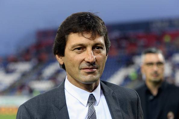 Leonardo difende Gattuso