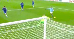 Manchester City-Everton Highlights