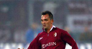 Marco Ferrante ex attaccante del Torino