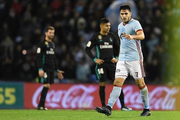 Maxi Gomez nel mirino del Barcellona