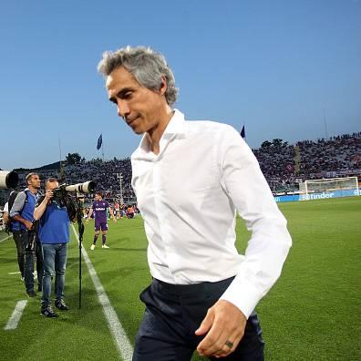 Paulo Sousa attende la chiamata dalla Roma