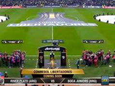 River Plate-Boca Juniors gli Highlights