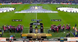 River Plate-Boca Juniors gli Highlights