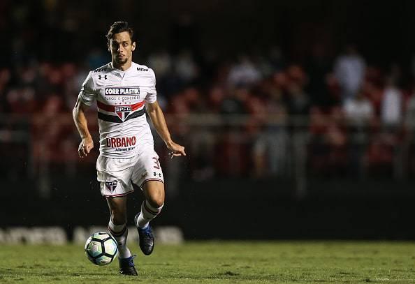 Rodrigo Caio non va più al Barcellona