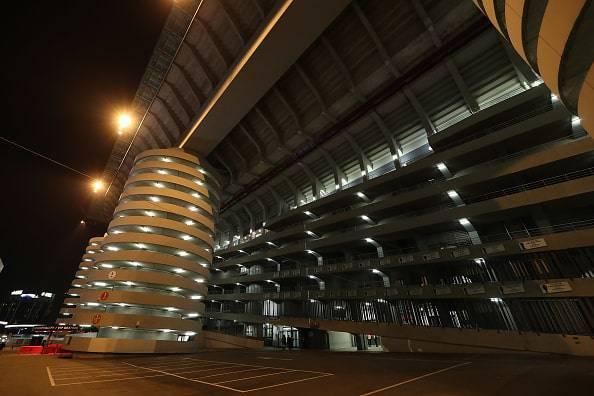 San Siro Beppe Sala Sala, spero da Inter Milan proposta concreta