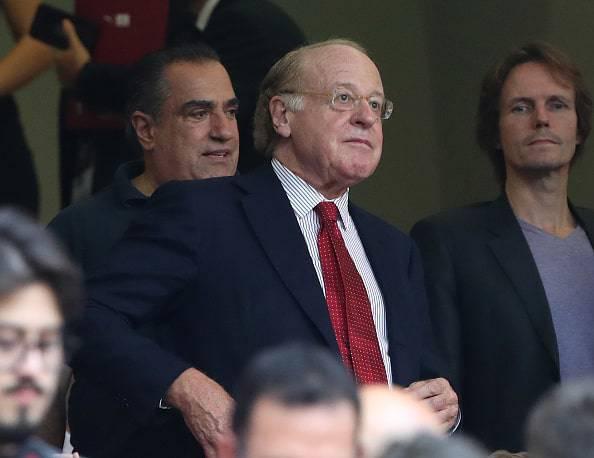 Scaroni presidente del Milan