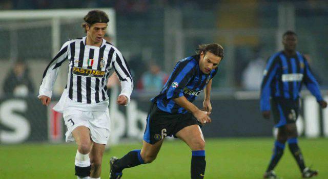 Tacchinardi Juventus