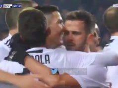 Torino-Juventus highlights