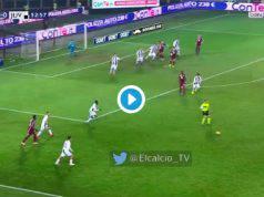 Torino-Juventus proteste granata per un rigore non concesso