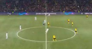 Young Boys-Juventus gli Highlights