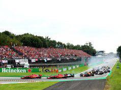 f1 formula 1 calendario 2019 ufficiale