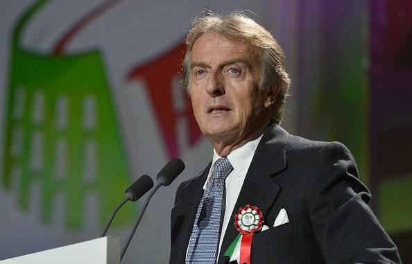 Luca di Montezemolo:
