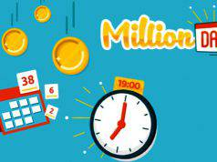 million day estrazine oggi