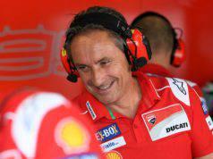 silvio sangalli morto MotoGP Ducati