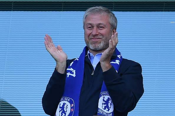 Abramovich, Chelsea