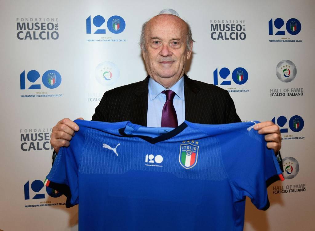 Paolo Casarin ex arbitro internazionale sulle polemiche post Supercoppa
