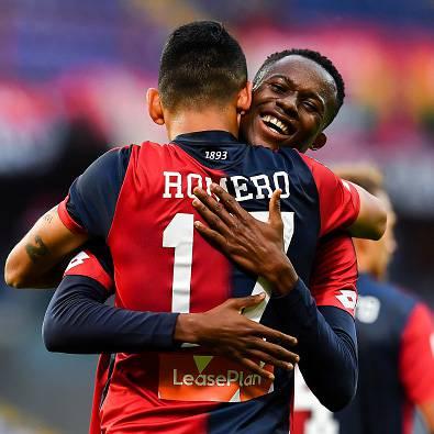Christian Romero piace alla Juventus