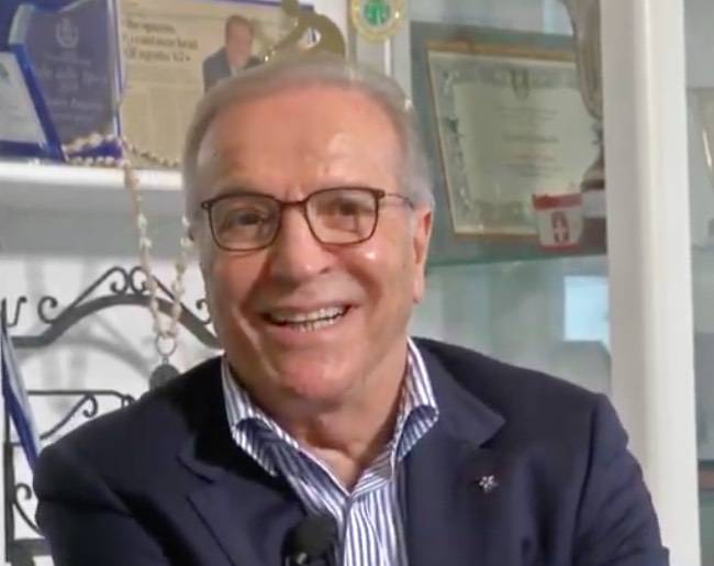 Claudio Pasqualin applaude alla riforma sulle regole degli agenti sportivi
